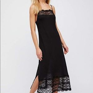 Free People Sky Abbie Dress